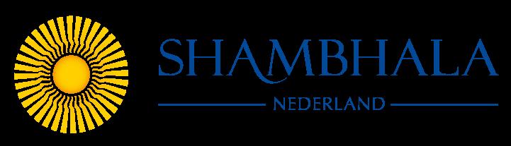 Logo Shambhala Nederland